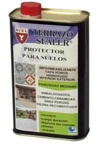 Protector para suelos terrazo sealer 1 l comprar en for Terrazo exterior precios