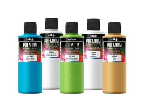 Pintura acrílica de poliuretano Premium 200ml - Comprar en ...