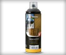 Barniz acrílico spray 400ml