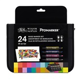 Set 24 Promarkers